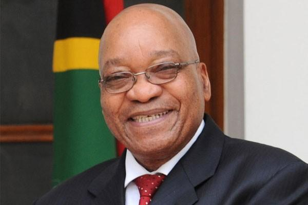 Jacob Zuma: 10 Things You Need To Know About Him