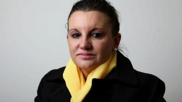 Jacqui Lambie Says Islamic Law Involves Terrorism As She Stands Firm