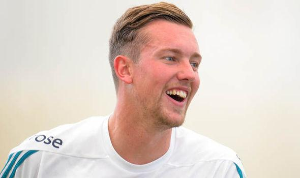 Jake Ball: Everything You Need To Know About England's New Seamer