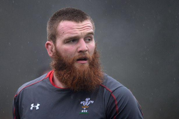 Jake Ball Says He Is Not Taking Spot On Wales' South Africa Tour For