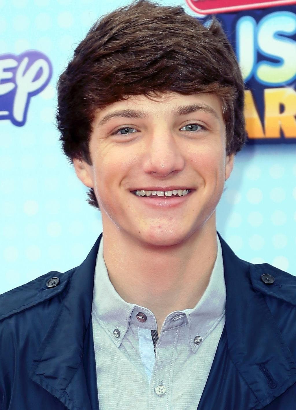 """Jake Short Haircut: """"Mighty Med"""" Actor Debuts New Hairstyle - Twist"""