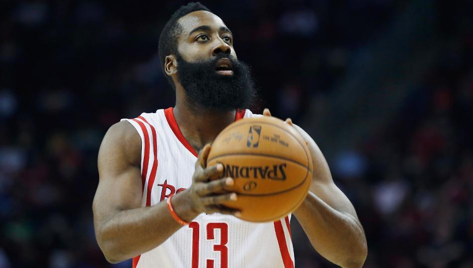 James Harden Is Doing Incredible Things In Houston.   Sports On Earth