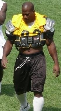James Harrison (American Football) - Wikipedia, The Free Encyclopedia