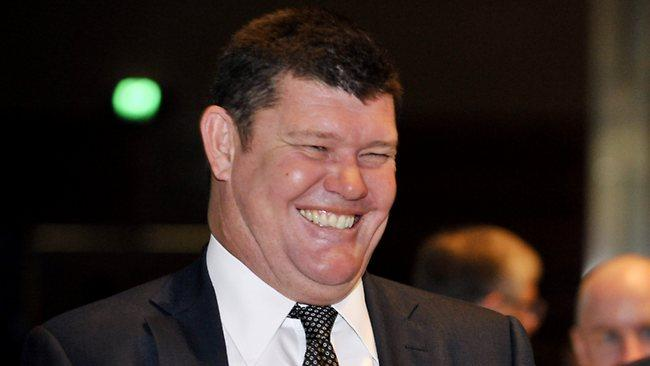 James Packer, Packers And James D'arcy On Pinterest