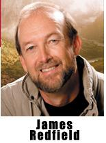 James Redfield - The Twelfth Insight   Answers For The Family Radio Show