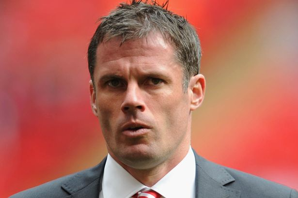 Jamie Carragher Set To Be Signed Up As Sky Sports Pundit - Mirror Online