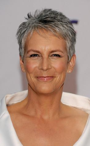 Jamie Lee Curtis Doing Fine After Car Accident As Pal Jodie Foster