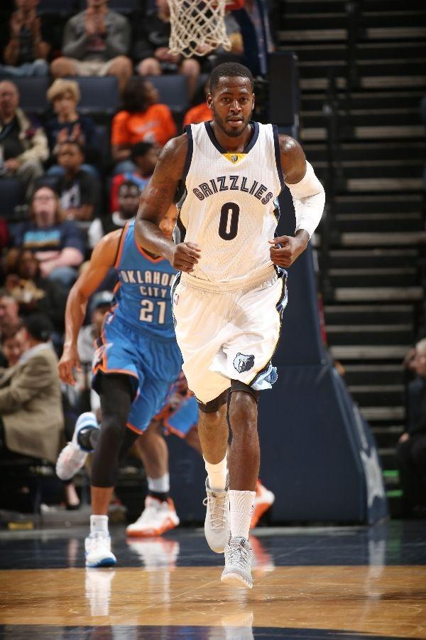 JaMychal Green Shoes