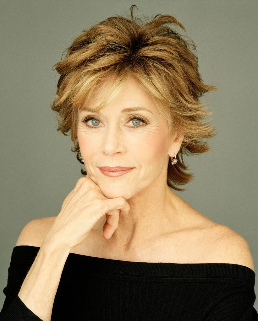 Jane Fonda - UniFrance Films