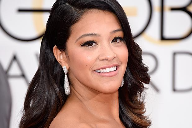 Jane The Virgin's' Gina Rodriguez On The Dangers Of Being An It Girl