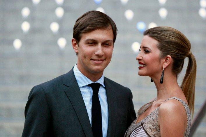 Jared Kushner's Family Blasts His Trump Defense - The Daily Beast