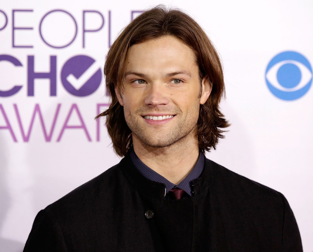 Jared Padalecki Pictures, Latest News, Videos And Dating Gossips