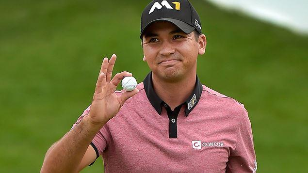 Jason Day Played Less Golf Than You Did Over The Past Three Months