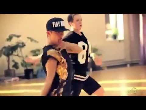 Jason Derulo   Bubblegum   Dejan Tubic Choreography #StepUpALLIn