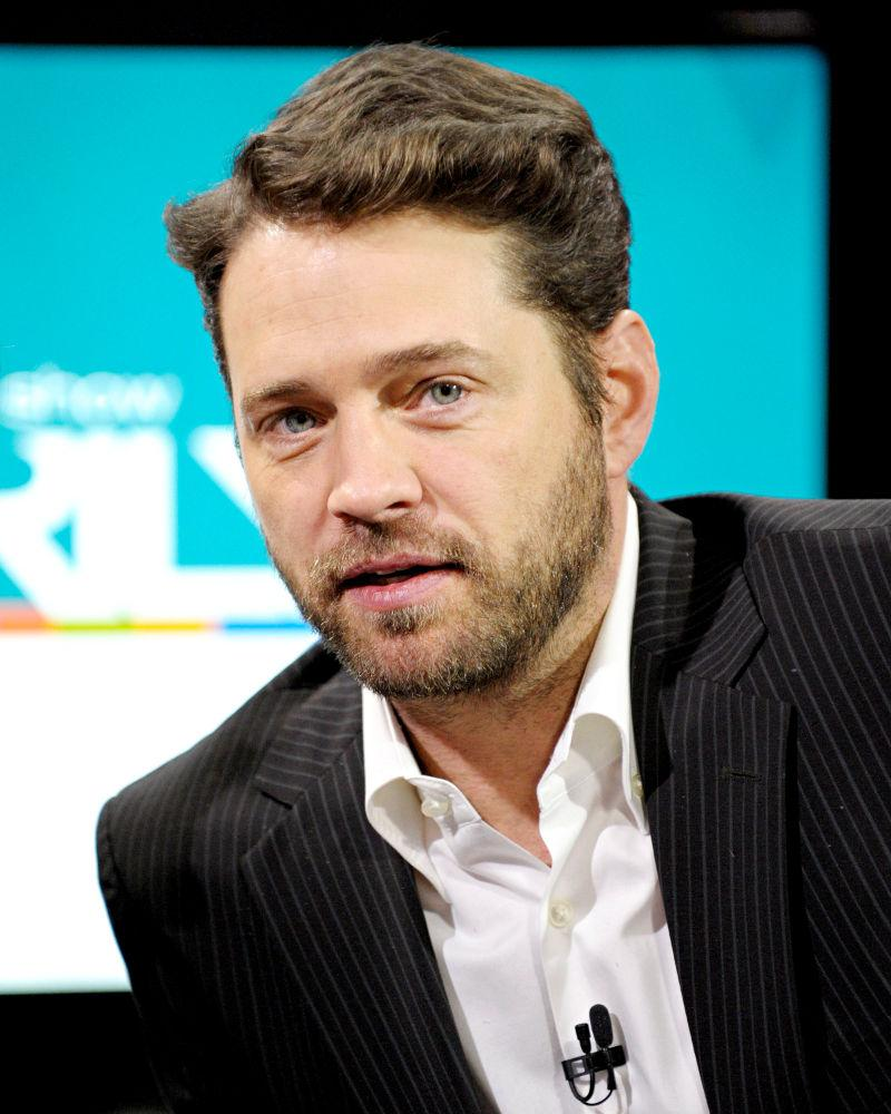 Jason Priestley Pictures, Latest News, Videos And Dating Gossips