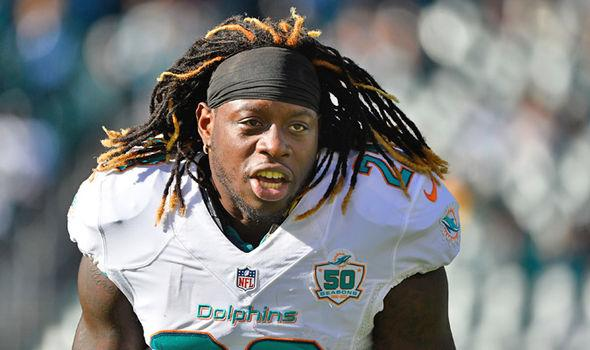 Jay Ajayi: A London NFL Franchise Is A Genuine Possiblity   Other