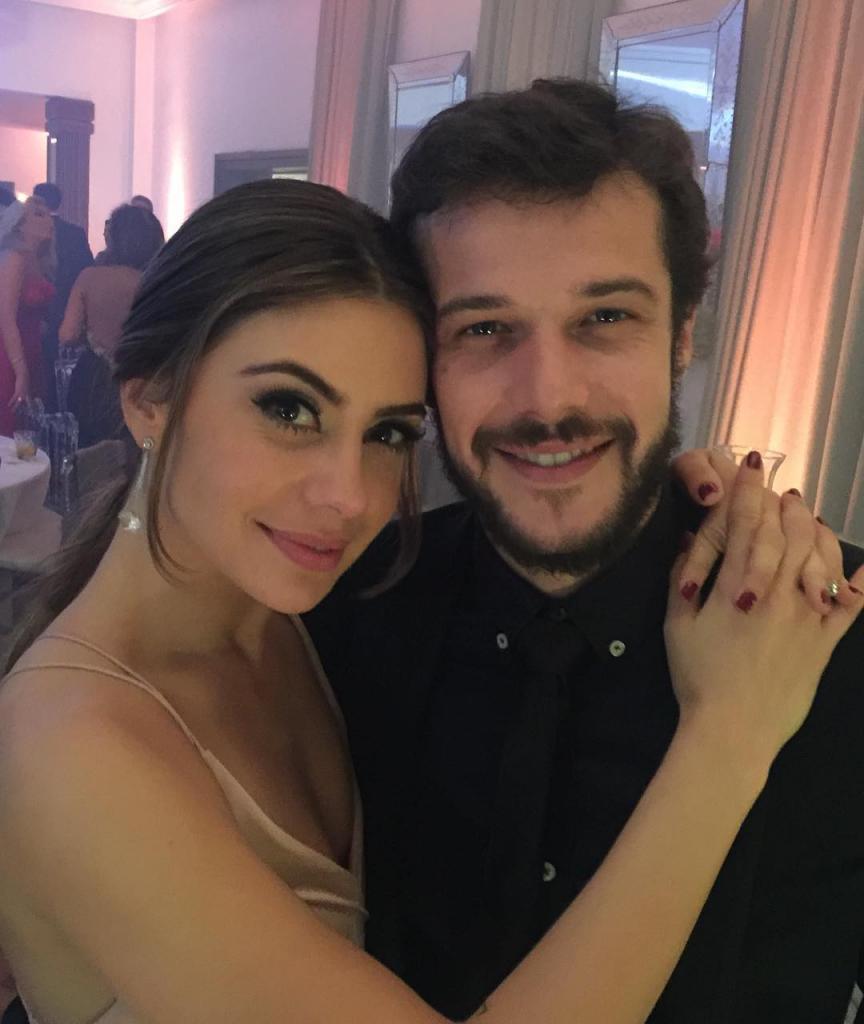 Jayme Matarazzo Adia Casamento Por Trabalho Em Haja Cora    O