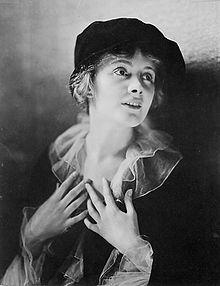 Jeanne Eagels - Wikipedia, The Free Encyclopedia