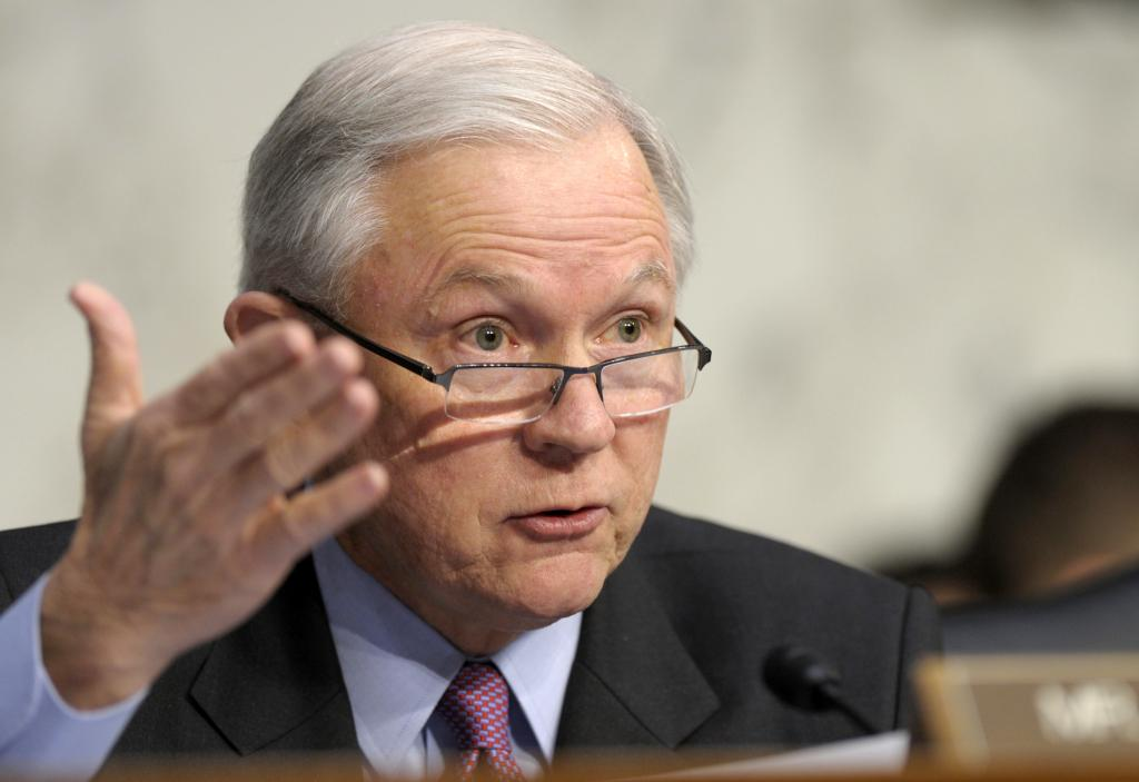 Jeff Sessions Seen As Likely Secretary Of Defense