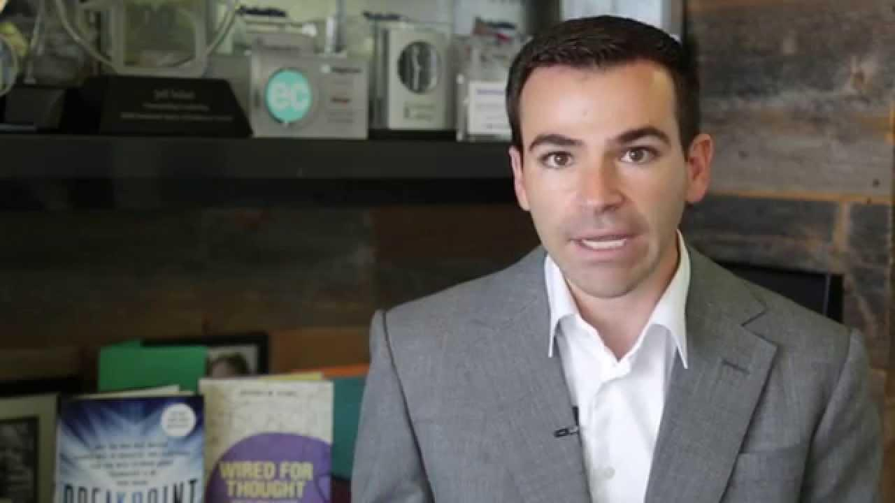 Jeff Stibel - CEO @ Dun & Bradstreet Credibility Corporation