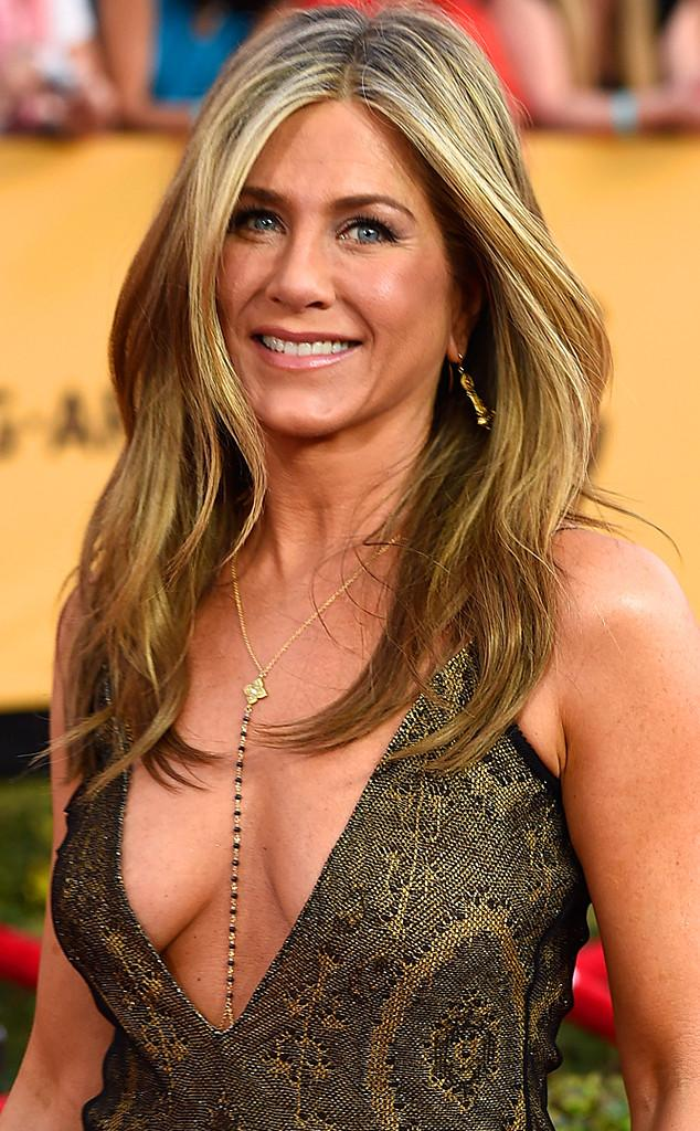 Jennifer Aniston Reveals 9 Fun Facts You Probably Never Knew