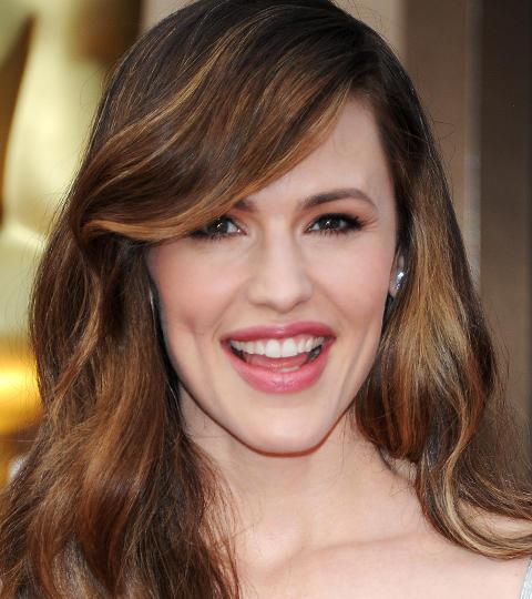 Jennifer Garner Guests On The Tonight Show Starring Jimmy Fallon