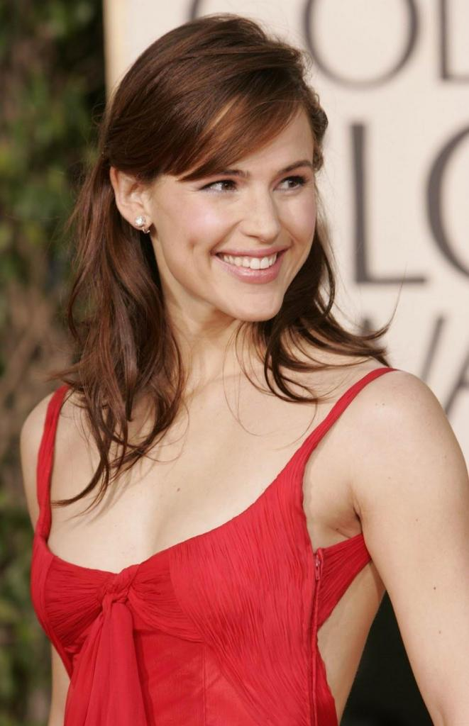 Jennifer Garner Height And Weight Measurements
