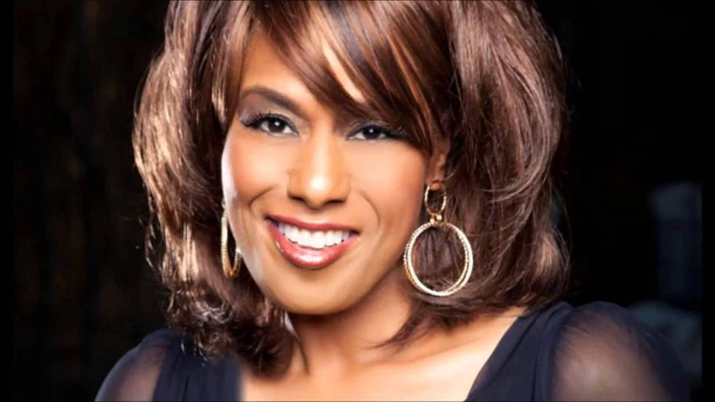 Jennifer Holliday - Fools Fall In Love - YouTube
