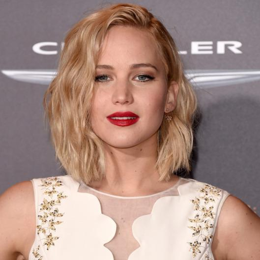 Jennifer Lawrence Doesn't Like New Year's Eve -- Vulture