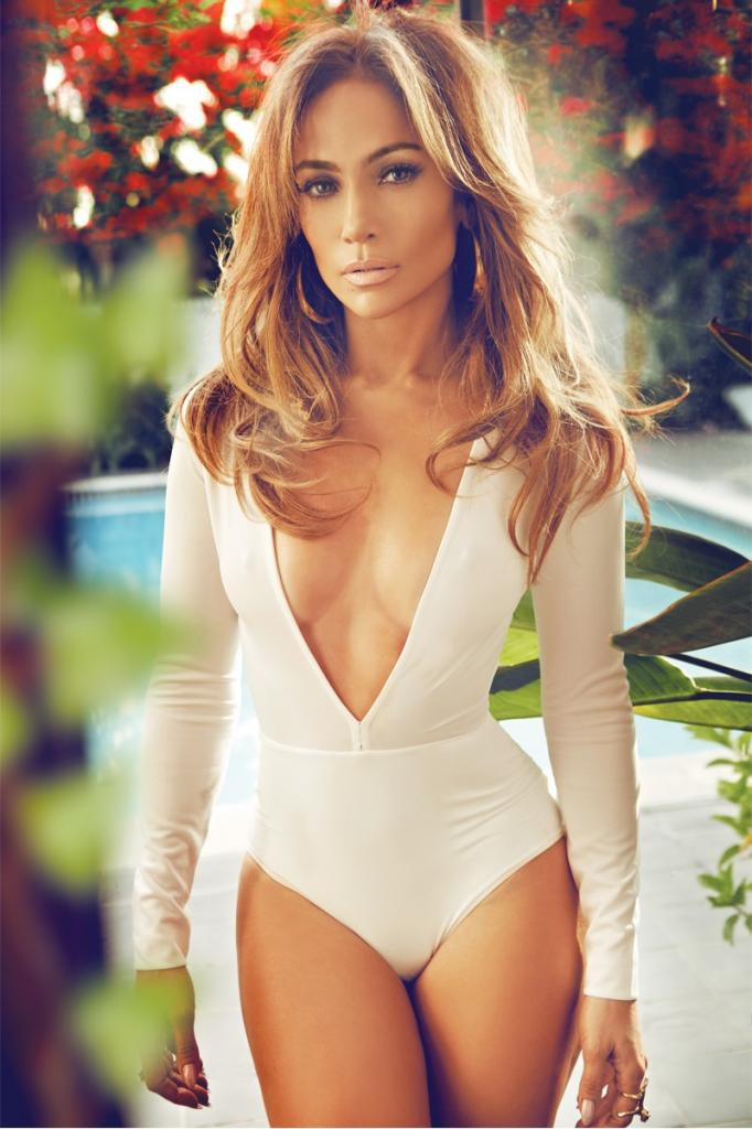 Jennifer Lopez Talks The Difficulties Of Divorce And Relating To Her