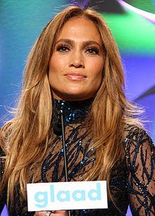 Jennifer Lopez - Wikipedia
