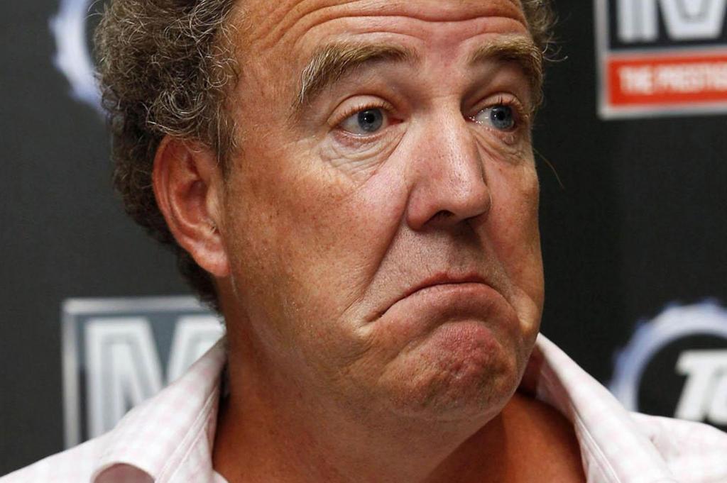 Jeremy Clarkson Disney Wiki Fandom Powered By Wikia
