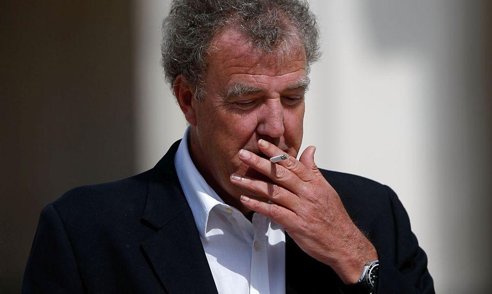 Jeremy Clarkson: A True Internationalist   9-11: Ten Years On   Arts