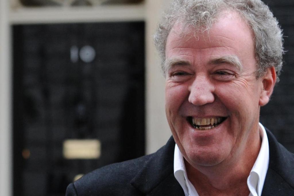 Jeremy Clarkson     Sick Chirpse
