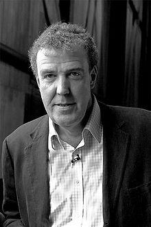 Jeremy Clarkson - Wikipedia