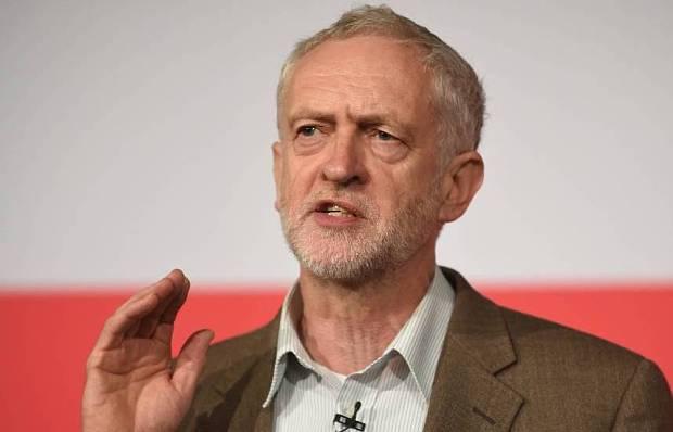 Jeremy Corbyn Spoke To The Masses, But I Just Saw A False Prophet
