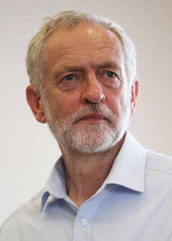 Jeremy Corbyn To Share A Stage With Hamas Supporter Dr Azzam Tamimi
