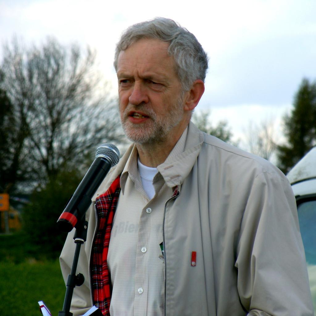 Jeremy Corbyn - Wikipedia, The Free Encyclopedia