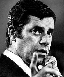 Jerry Lewis - Wikipedia