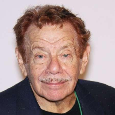 Jerry Stiller Bio, Fact - Married, Affair, Net Worth