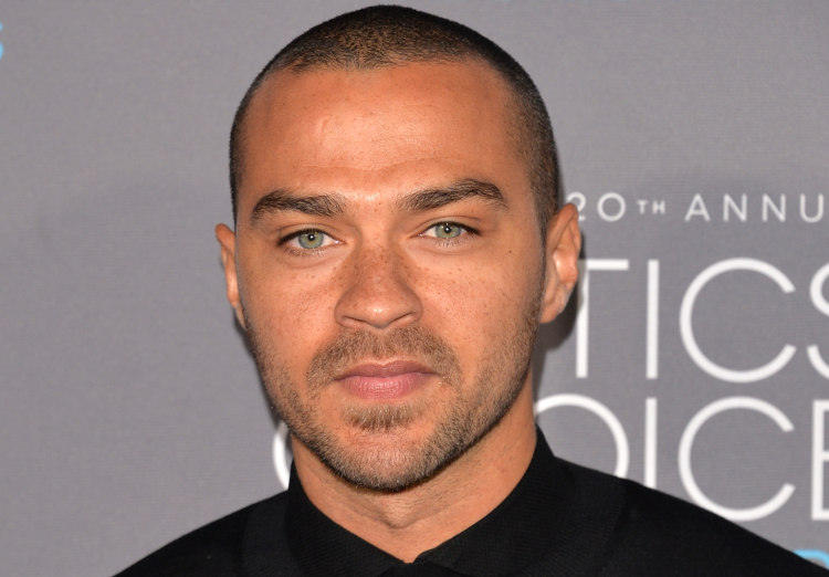 Jesse Williams Will Receive The Humanitarian Award At The 2016 BET