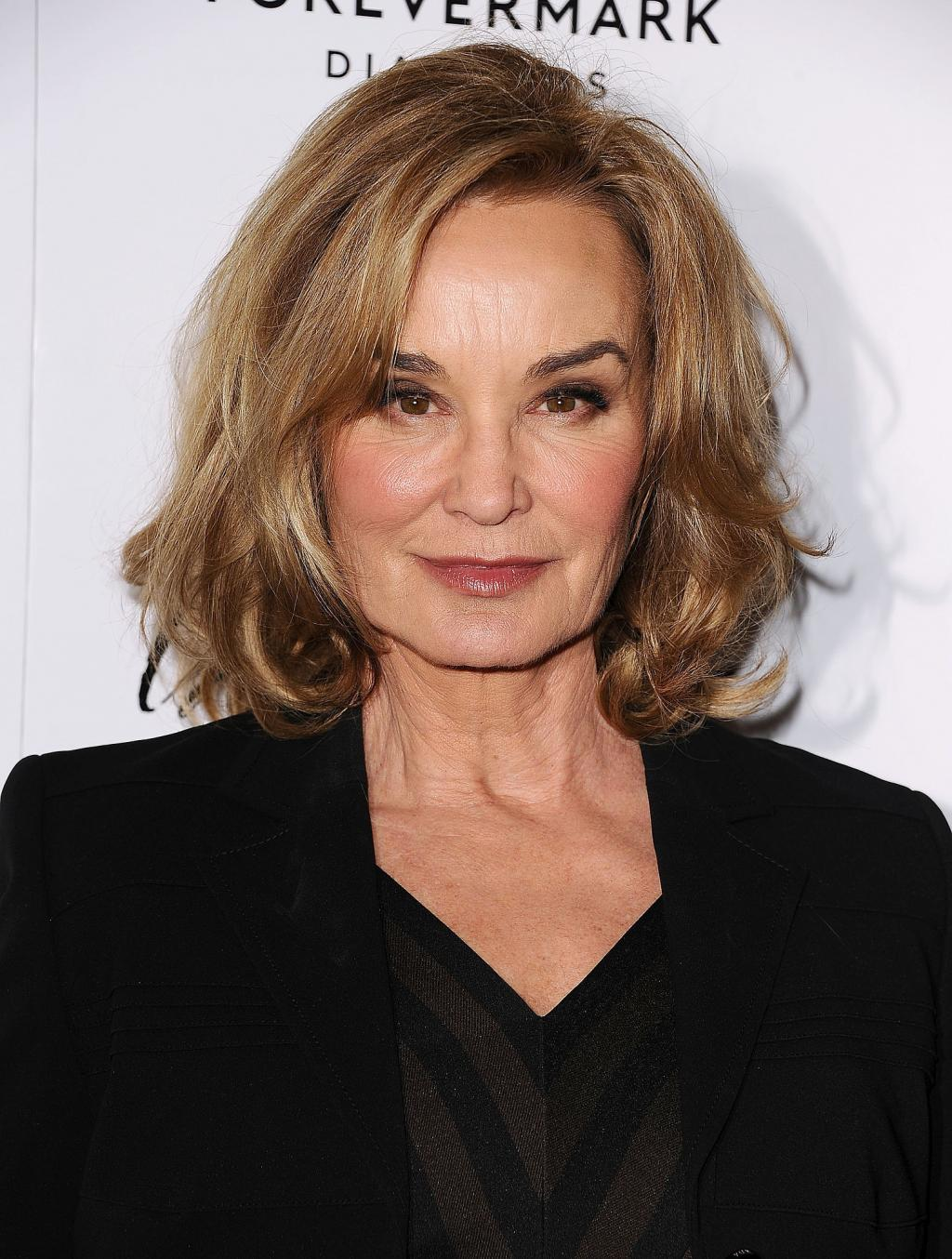 Jessica Lange For Marc Jacobs Beauty   POPSUGAR Beauty