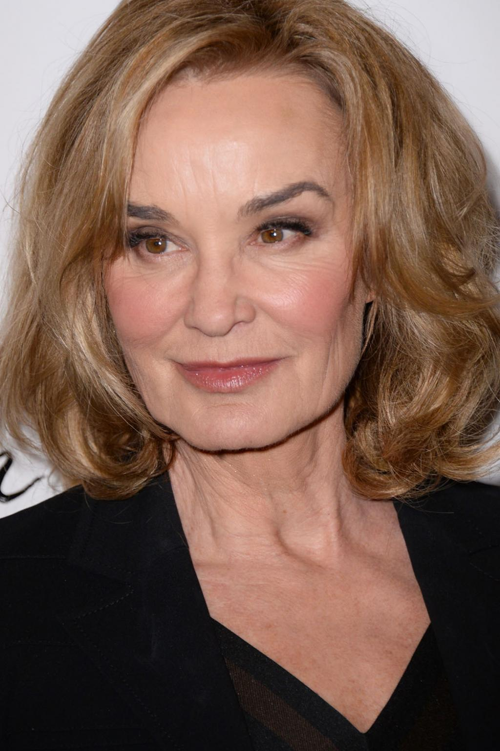 Jessica Lange Is Marc Jacobs Beauty's New Face - Pret-a