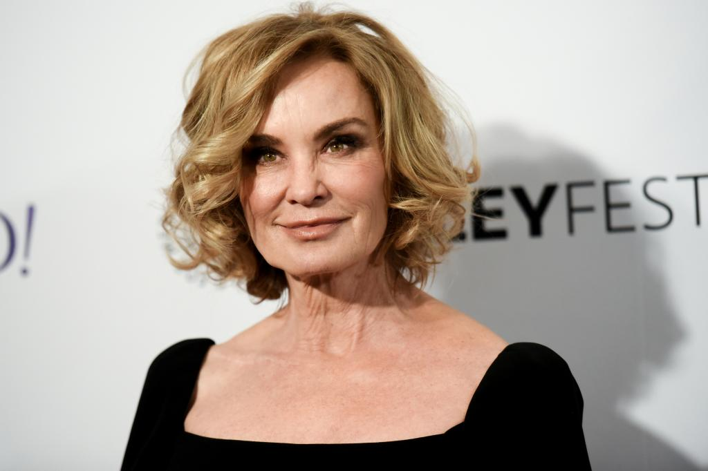 "Jessica Lange Of ""Long Day's Journey Into Night"" Wins Best"
