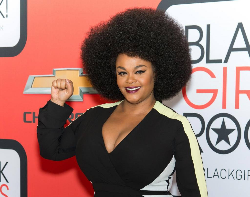 """Jill Scott On Sandra Bland: """"I Am Disgusted On A Cellular Level"""