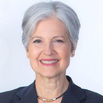 Jill Stein's Biography - The Voter's Self Defense System - Vote Smart