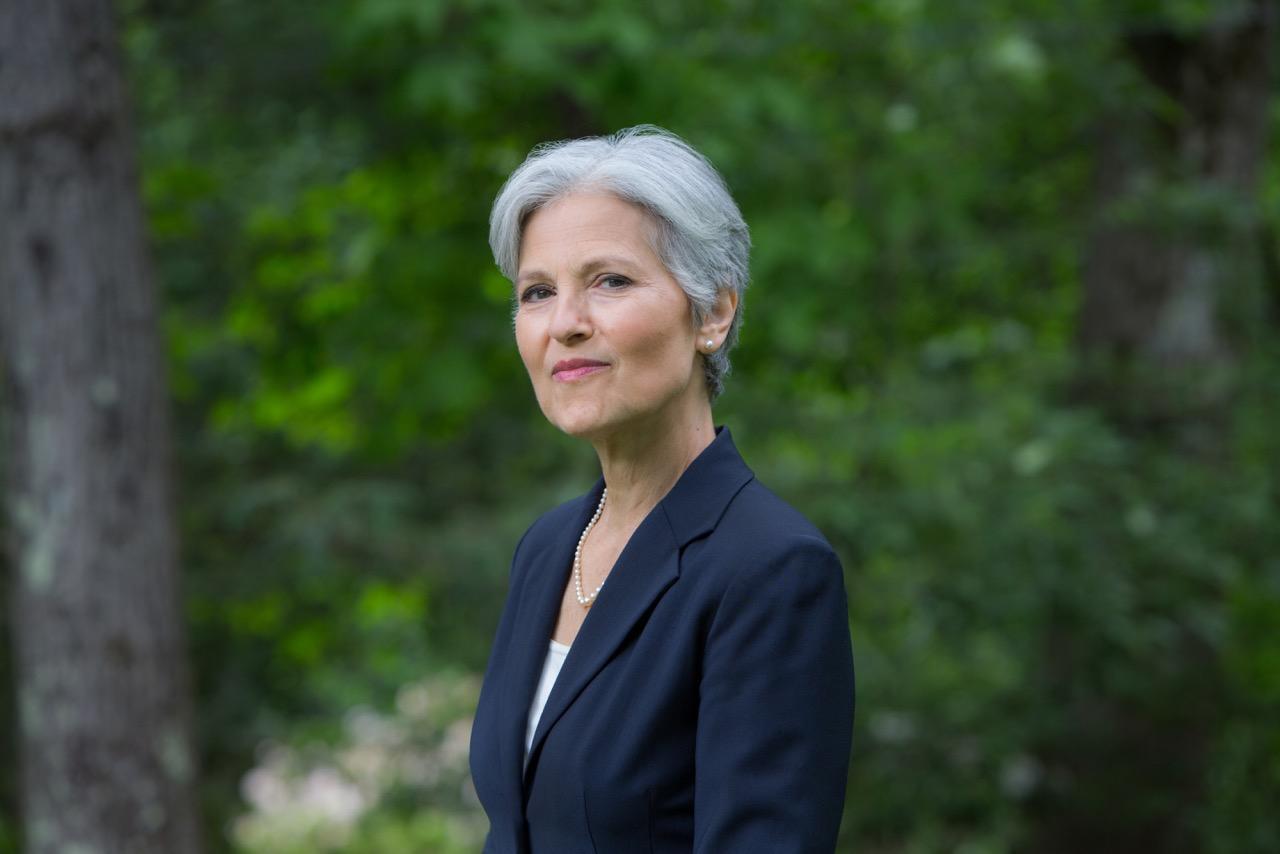 Jill Stein's Platform More Viable Than Bernie's - American Herald