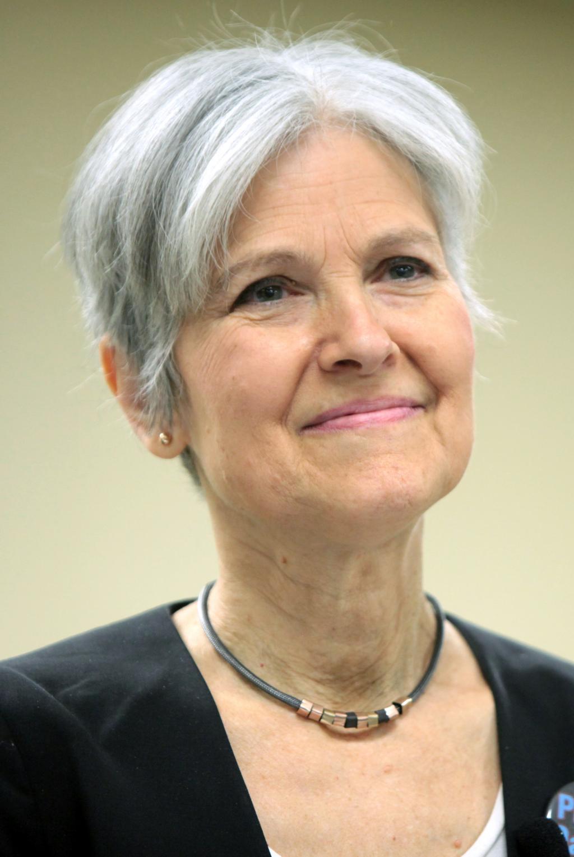 Jill Stein - Wikipedia, The Free Encyclopedia