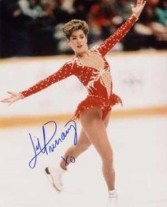Jill Trenary On Pinterest   Figure Skating, Calgary And Winter Olympics
