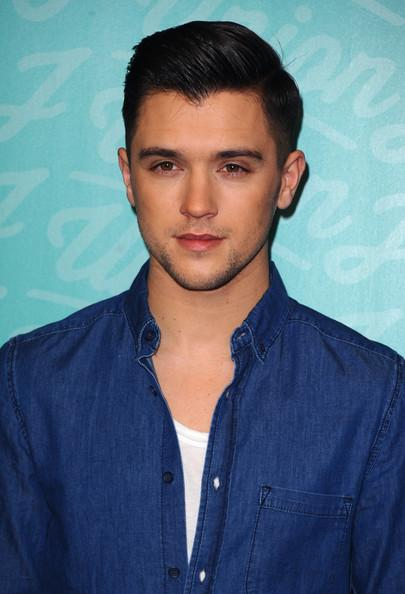 JJ Hamblett Pictures - Union J Launch Dolls In London - Zimbio